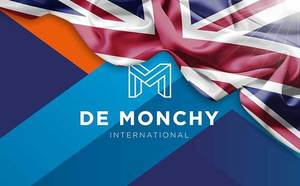 De Monchy expands activities into UK